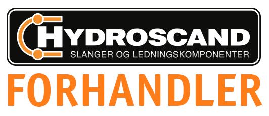 Forhandler Hydroscand
